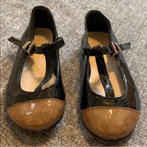 Papanatas luxury Mary Janes